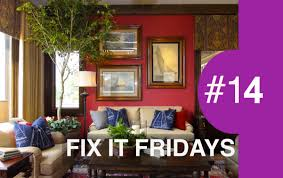 interior design family room makeover fix it friday 14 youtube