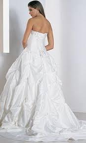 Wedding Dresses 2009 Alfred Angelo 1963 275 Size 8 Used Wedding Dresses