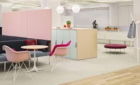 axe design meuble un concept de bureau design axé sur le bien être au travail
