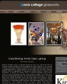 Rock Cottage Glassworks by Rock Cottage Glassworks Inc In Shawnee Ks 6801 Farley Street