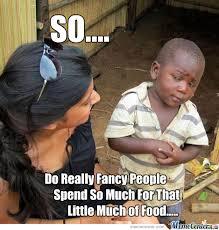 Rich People Meme - yeah dats a rich people to you by xxjayctpxx meme center