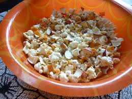 popcorn for halloween healthy u0026 fun halloween snacks fresh kids