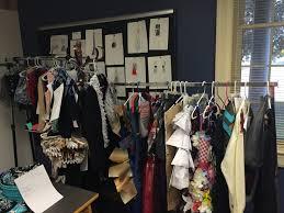 fashion merchandising major dauch college business