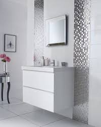 bathroom floor with mosaic inlays beautiful tile layout and