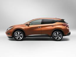 nissan rogue mpg 2017 new 2017 nissan murano price photos reviews safety ratings