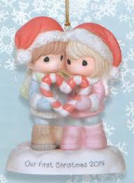 precious moments dated 2014 our ornament click