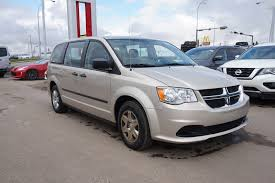 used 2013 dodge grand caravan se rear stow and go special was