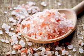 sea salt and table salt why should i use himalayan salt versus regular table salt