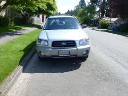 forester subaru 2003 2003 subaru forester for sale awd auto sales