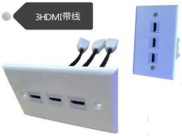 wall plate home theater compare prices on hdmi face plate online shopping buy low price