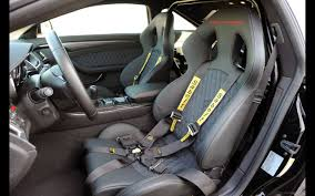 Cadillac Cts Coupe Interior 2013 Hennessey Cadillac Cts V Coupe Vr1200 Interior 1