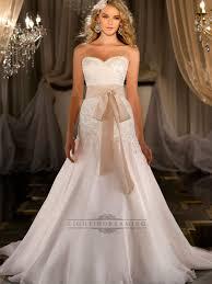 martina big silk organza a line sweetheart beaded wedding dress black friday