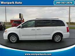 used chrysler town u0026 country for sale with photos carfax