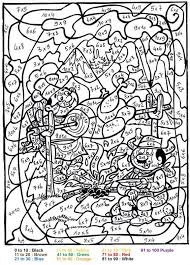 difficult coloring pages coloring pages for kids online difficult color by number new on