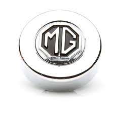 miata logo chrome locking gas cap with swiveling