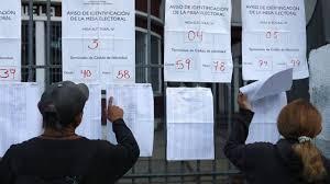 ouverture des bureaux de vote ouverture des bureaux de vote dans un contexte
