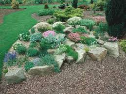 Rock Gardens On Slopes How To Build A Rock Garden Howstuffworks