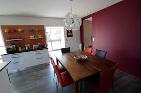 cuisine mur aubergine einfach mur aubergine chambre et blanc dans une gris salon taupe