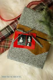 trim your christmas packages