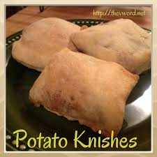 where to buy knishes potato knishes the v word