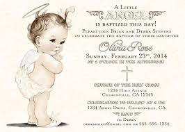 Baptism Invitation Cards Free Baptism Invitation Free Template Virtren Com