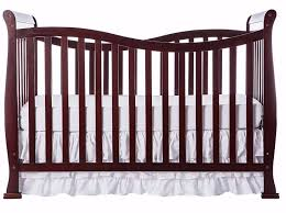 Palisades Convertible Crib by Dream On Me Crib Convertible Baby 7 In 1 Nursery Toddler Bed Life