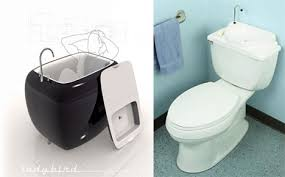 all in one toilet and sink unit awesome all in one toilet seat contemporary ideas house design