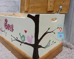 girls toy box etsy