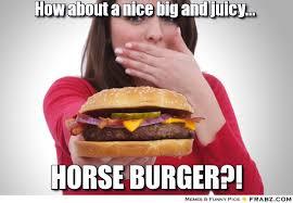 Burger Memes - horse burger memes image memes at relatably com