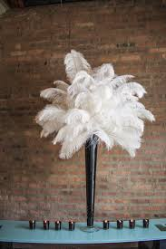 Where To Buy Ostrich Feathers For Centerpieces by 89 Best Centerpieces Images On Pinterest Marriage Floral