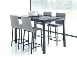 table de cuisine ikea table cuisine haute table de cuisine ikaca cool table