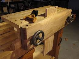 Wooden Bench Vise Plans by 39 Best Vises Images On Pinterest Work Benches Workshop And
