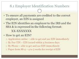 depositing and reporting withheld tax chapter employer