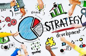 si e t ision strategy development goal marketing vision planning business stock
