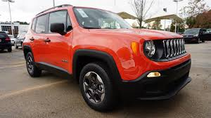 jeep renegade tent renegade for sale in morrow ga landmark dodge