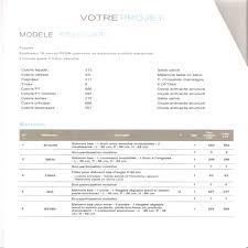 comparatif prix cuisine comparatif cuisiniste cuisine cuisine equipee belgique prix à