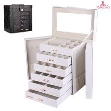 Jewelry Chest Armoire Compare Prices On Jewelry Box Armoire Online Shopping Buy Low