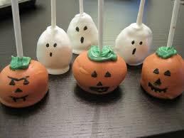 Pics Of Halloween Cakes by Halloween Cake Pops Sweets U0026 Treats Online Blog