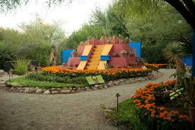 What Time Does The Botanical Gardens Close by Frida Kahlo Art Garden Life Tucson Botanical Garden