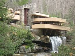 frank lloyd wright falling waters house we were here a number