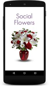 flower deliver social flowers flower delivery android apps on play