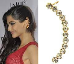 ear cuffs india varied ear cuffs model for you cosmetic ideas cosmetic ideas