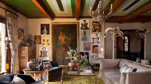 mansion interior design com see how l a interior designers transformed this classic hollywood