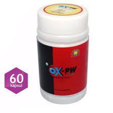 Minyak Lawang ox pw herbal mata katarak mata plus stockist distributor nasa
