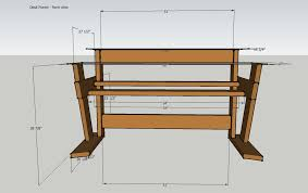 Build A Studio Desk Plans by Collections Of Home Recording Studio Desk Free Home Designs