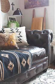 Small Leather Chesterfield Sofa Living Room Grey Leather Sofa Chairs Small Living Room Furniture