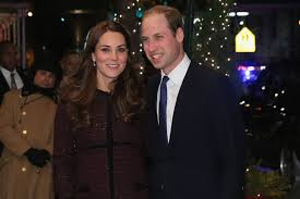 william and kate prince william and kate middleton arrive in new york mirror online