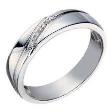white gold wedding rings wedding white gold rings h samuel