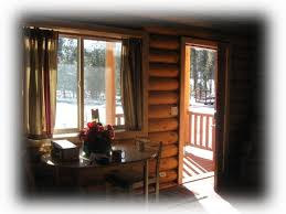 lozeau lodge vacation cabins