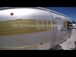 1974 silverstreak vintage trailer for sale youtube
